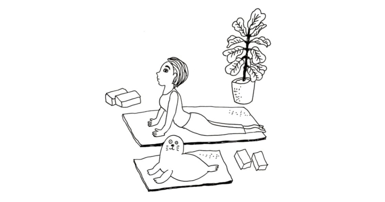 許菁芳專文|失戀,有益身心健康