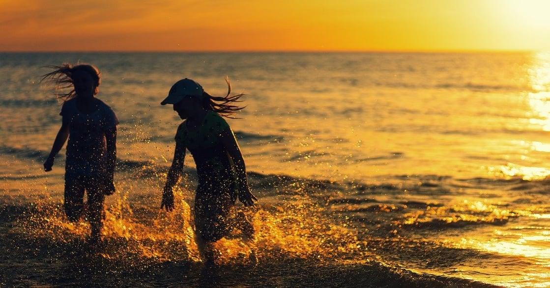 孩子沒有想像中脆弱,有玻璃心的,常常是父母