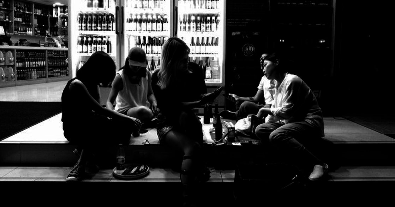 上海觀察日記 l 最強傳說:她們用啤酒與酪梨,打造阿姨帝國