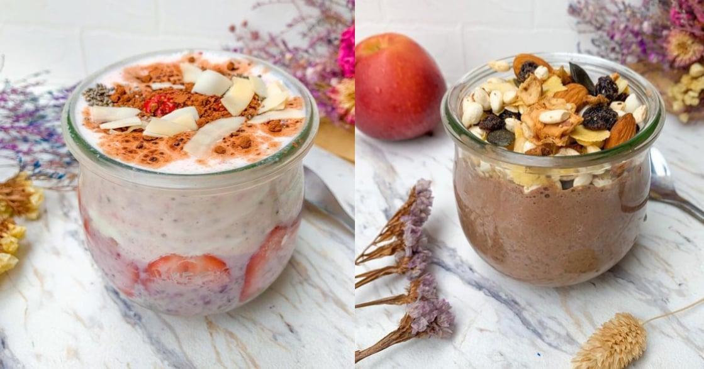 來做早餐吧!三款低卡高蛋白的好吃食譜
