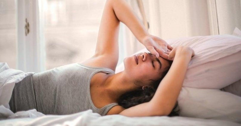 失眠、肩頸痠痛、視力模糊:讓身體減壓的穴位地圖