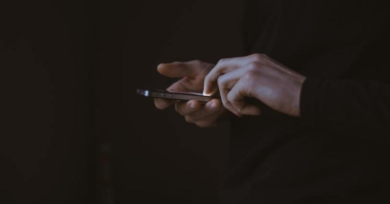 練習拒絕手機的誘惑,為什麼真的能讓你更快樂