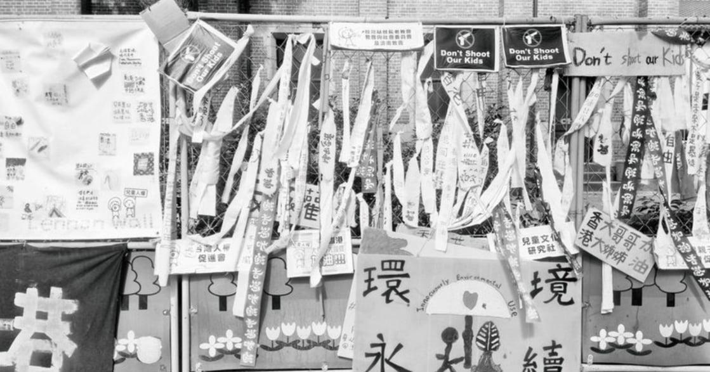 移民台灣的香港人:在這片土地,找回一個家