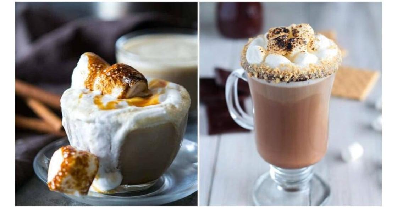 「黑咖啡」新喝法!棉花糖拿鐵、咖啡凍奶茶作法大公開