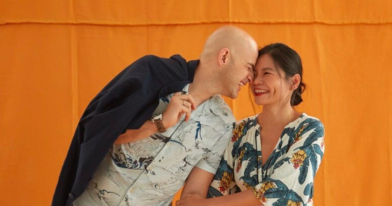 專訪吳鳳與 Rynne:有一種人,相處越久,你對他的愛越多