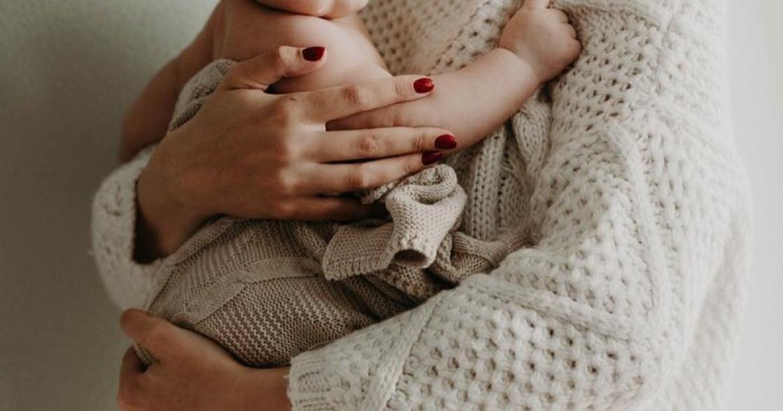 關係依附理論:你的安全感,從孩童時期開始形成