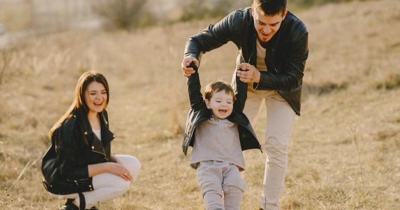 你們今天有沒有開心的笑?兒童發展的必經之路:練習微笑