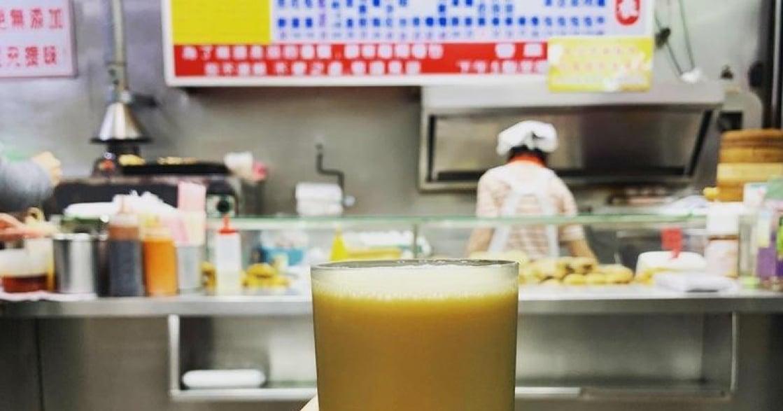 上海觀察日記|不是每個城市的凌晨一點,都有豆漿店等你
