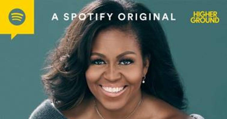 蜜雪兒‧歐巴馬將帶領聽眾,進行最真誠的自我對話與探索