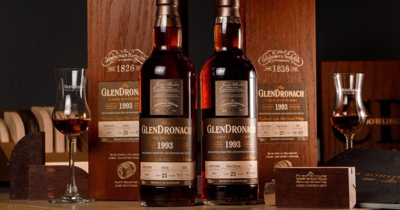 頂級雪莉桶專家格蘭多納,為台灣調配專屬威士忌
