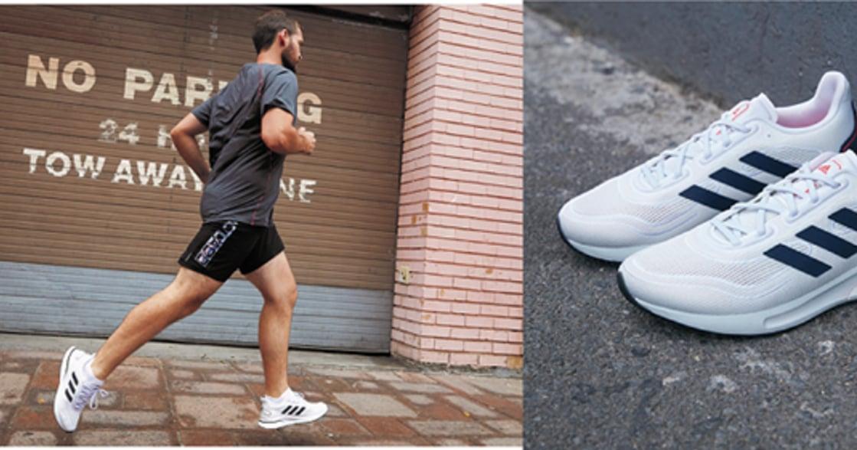 「動滋券」開領,在這個夏日與 Adidas 一起動!