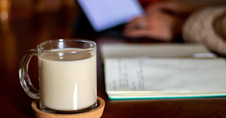 上海觀察日記|沒有什麼事情是奶茶解決不了的