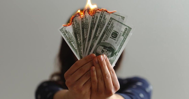 「老是為了錢吵架」五年婚姻過來人,得出的家庭理財原則