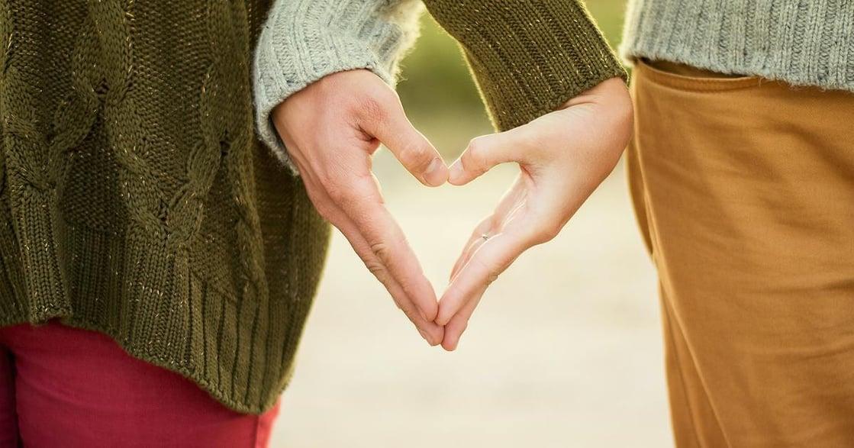 無法走到最後,不一定只有遺憾:六段不完美關係教會我們的愛情