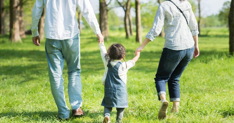 袋鼠爸爸的日常生活 5 : 面對心裡的失衡,先從好好練習和自己對話開始