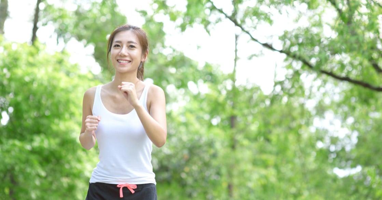 【運動小姐】愛上運動,是因為我的高敏感天賦