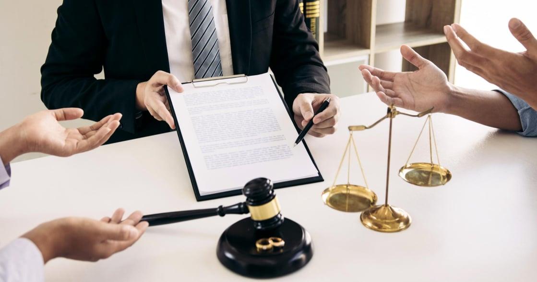 家庭小法院 協議離婚的程序怎麼走?