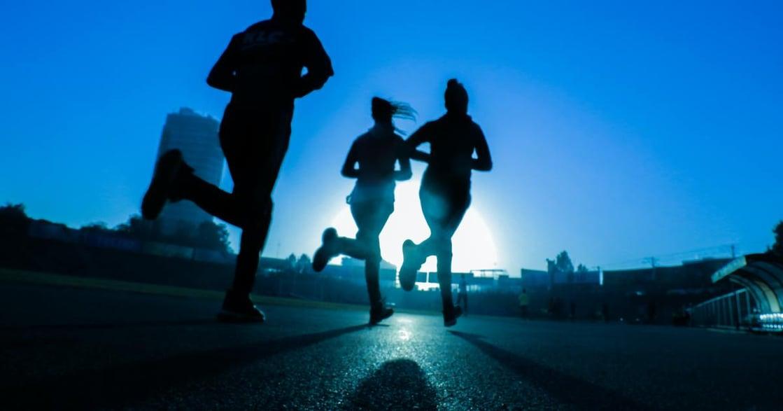【開始運動吧】每天十五分鐘,比一週強迫運動一小時重要