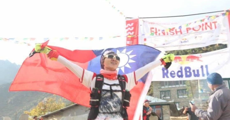【運動小姐】跑上聖母峰的台灣女子陸承蔚:不要想自己做不到,要想怎麼做