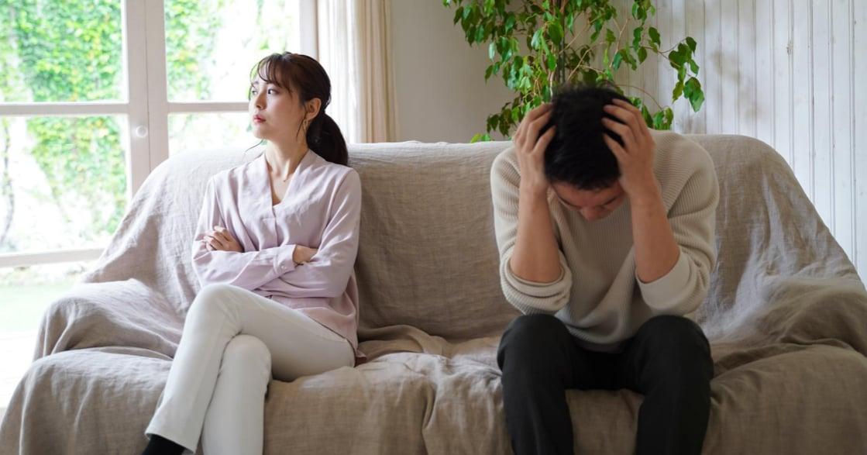 「瞞著另一半去結紮」該如何面對婚姻裡的歧異?