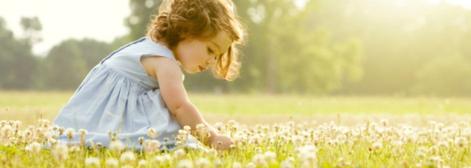 掌握影像的 14 個法則:孩童與動物的生動攝影法