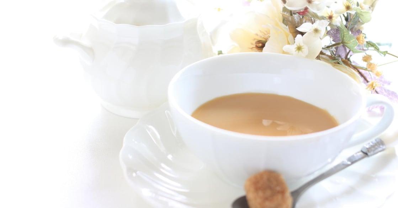 煮出美味奶茶的八個秘訣