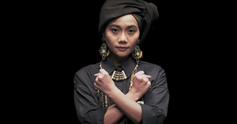 專訪歌手阿爆:希望大家的歌單裡,都有一首原住民語流行歌