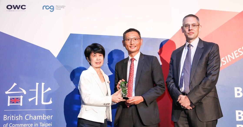 集結企業力量,推動多元與包容 BCCT 年度頒獎典禮直擊!