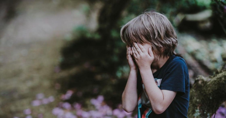 比欺凌更可怕的,是孩子被欺凌了不告訴你