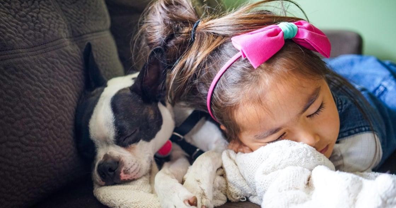 讓孩子睡個好覺,你該試試看「粉紅噪音」