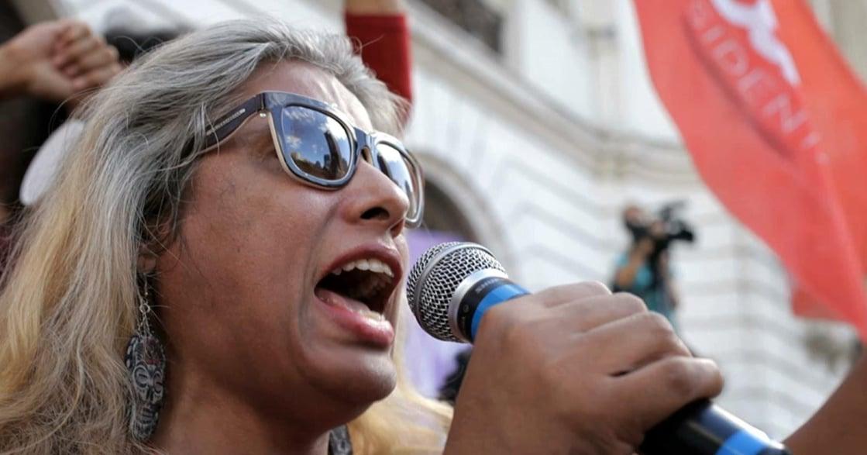 《不敗女王:印嘉娜拉》:革命是我們的生存之道