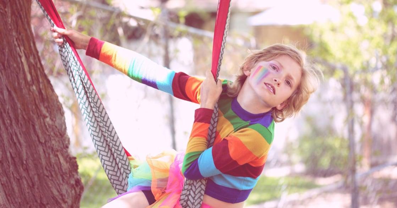 玩具買藍色還粉紅色?別再因性別,對孩子做出無意義的限制