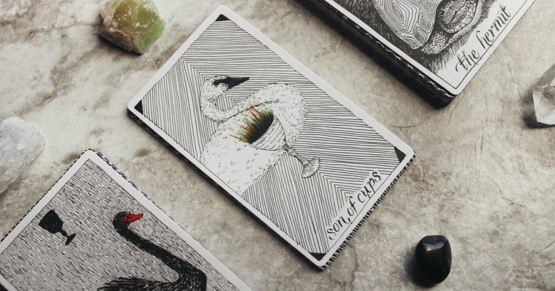 【Oneness Cards 占卜】失去信心,如何看見自己的好?