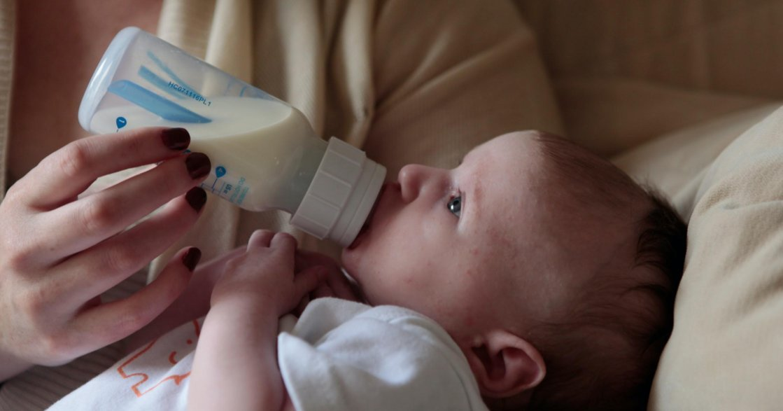 全職奶爸育兒三字經:沒有母乳,瓶餵又怎麼樣?