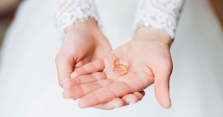 結婚能讓親密關係更堅固穩定?婚姻如何不是幸福的唯一道路