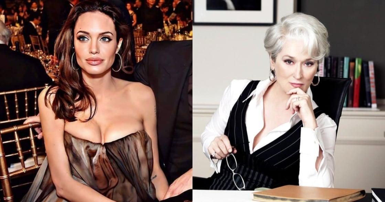 2020《富比士》女富豪榜單前十名,梅莉史翠普和裘莉都在她之下!