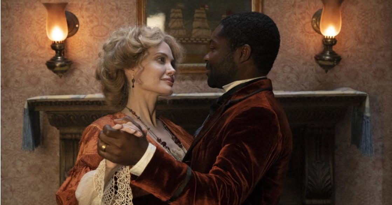 安潔莉娜裘莉主演《愛麗絲與夢幻島》!《愛麗絲夢遊仙境》加上《彼得潘》,兩大童話經典結合!