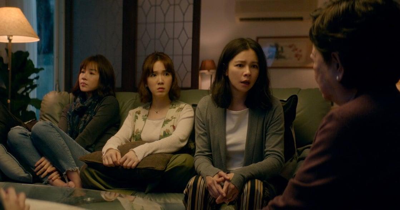 電影《孤味》:讓你看見那些明明的平常,其實都是每個人生命中的最偉大