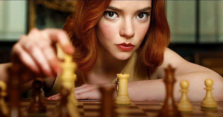 「天賦背後仍有代價」《后翼棄兵》棋局可以勝利,人生卻無真正勝利組