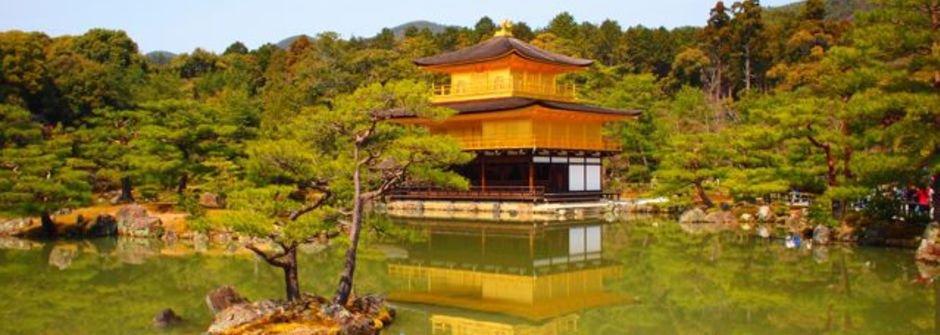 散心,也是旅行的意義 日本京都