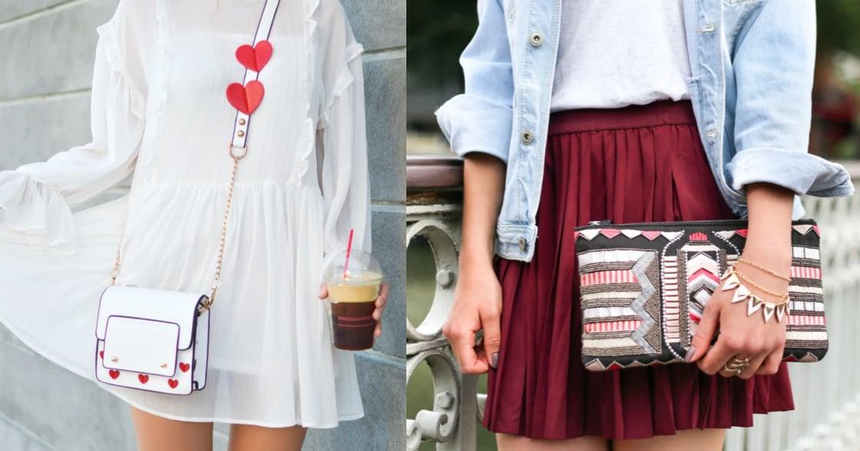 挑選包包必備三大攻略:如何讓包包襯托出你的風格!