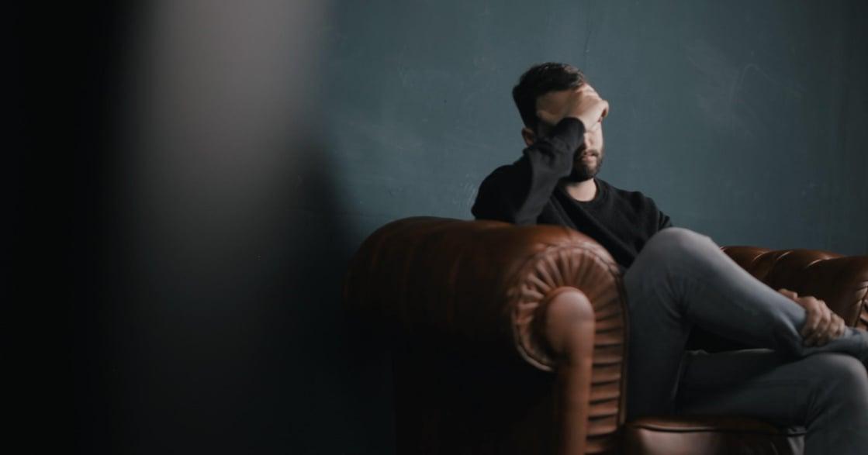 「男性,你們如何防範性侵?」作家傑克森卡茲這麼問,台下一片侷促⋯⋯