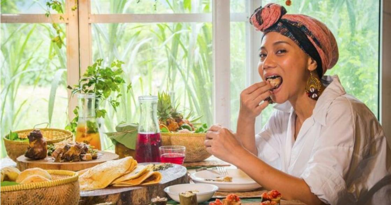 一起吃早餐專訪 金曲歌手阿爆:排灣族早餐,好吃到你的胃會嚇一跳!