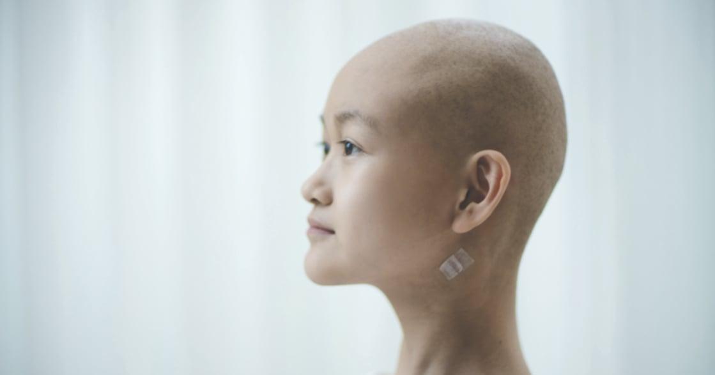 「為什麼生病的是我?」11 歲那年,我被診斷出癌症