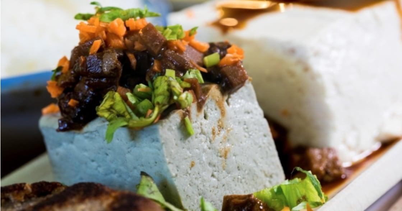 專訪世界盃金牌名廚 Sinasera 24 楊柏偉,台東豆腐宴山海風情