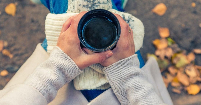 為忙碌生活按下暫停鍵!保留空白的三個練習:你有為自己獨處的能力嗎