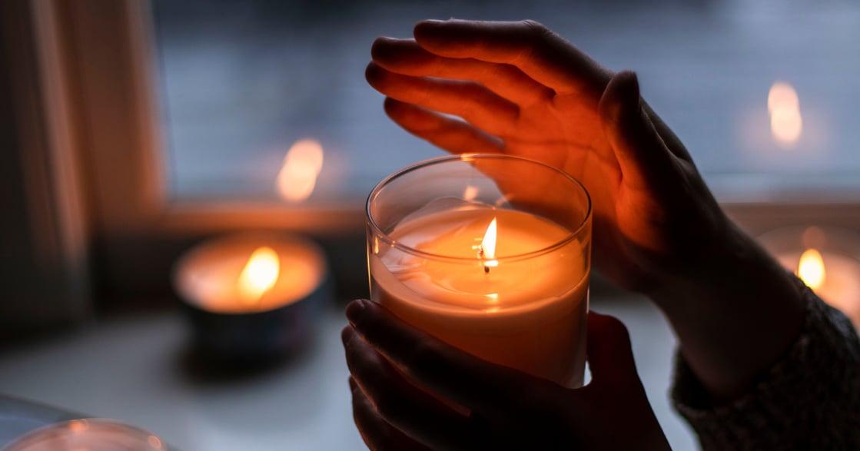 蠟燭開香|穿越恐懼,你可以去到更遠的地方