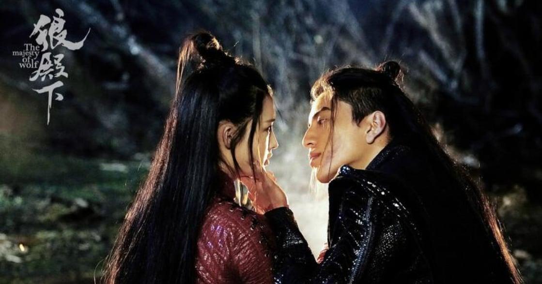 2020 年末影劇《狼殿下》讓中國劇迷爆肝追,兩天破億的 3 原因分析