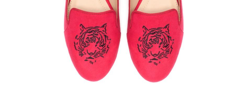 不可錯過的超好搭鞋款:Loafer 樂福鞋
