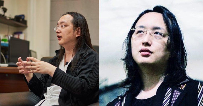 唐鳳的性別就是唐鳳!在內閣人事性別欄填「無」,唐鳳:不為進步犧牲其他價值